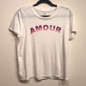 Sol Angeles Amour Tee